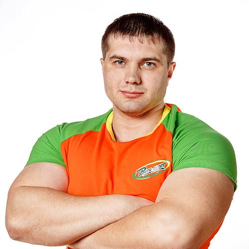 Иван Девяткин
