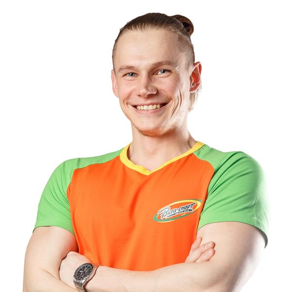 Михаил Ермошенко