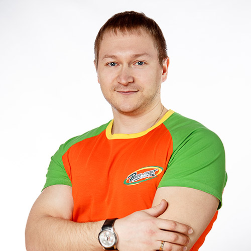 Сергей Богданов