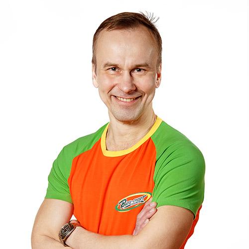 Евгений Евтушевский