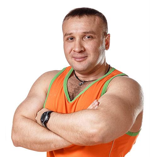 Александр Злючий
