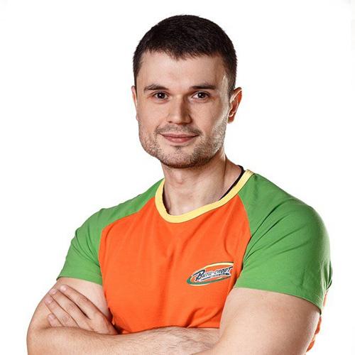 Роман Суворов