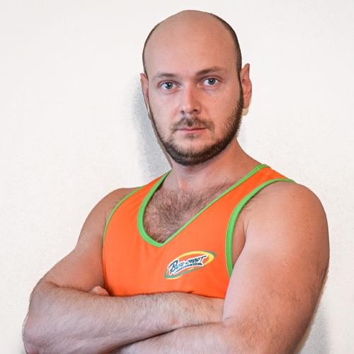 Михаил Вохманов