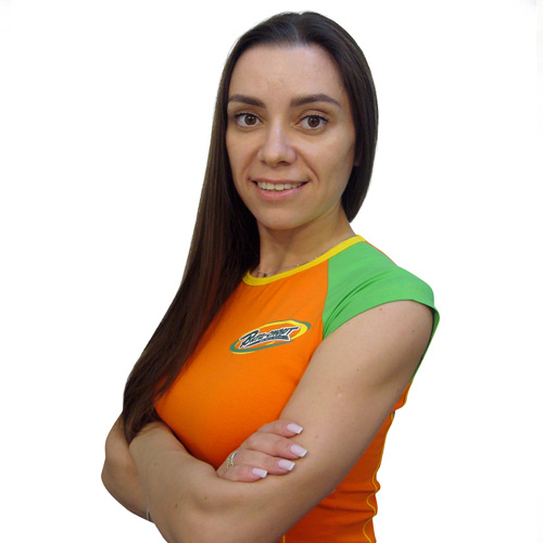 Юлия Ермошенко
